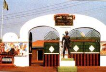 Photo of Och'Idoma Agabaidu – Traditional stool and history