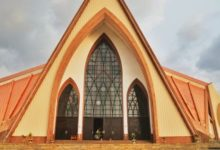 Photo of Churches in Nigeria To Re-open after COVID 19 lockdown