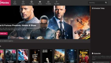 Photo of Sites to download movies – Incredible free website