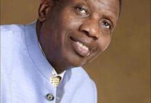 Photo of Pastor Adeboye son died – Pst Dare Adeboye